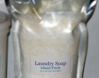 Laundry Soap - Downy Rose scented - 26.4 oz