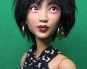 Maylee 8 OOAK Doll Only.