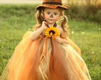 25% off storewide sale Sassy Little Scarecrow Tutu Dress