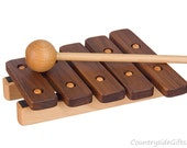 Wooden Toy Xylophone, Hardwood Toy Xylophone, Music, Children, Musical, Sound, Wood