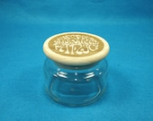 WIDESPREAD PANIC 10oz Sealed Jar with laser engraved wood lid - Great Christmas Gift for a Deadhead!