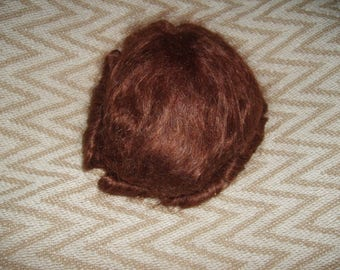 Vintage Mohair Doll Wig-Nice