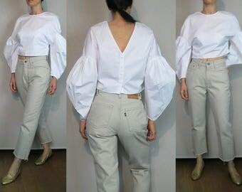 Levis Oatmeal Frayed Hem Jeans / Levis 512 Junior Slim Fit Straight Leg Jeans / Levis Raw Hem Jeans 27x25