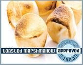 TOASTED MARSHMALLOW Fragrance Oil, 1 oz