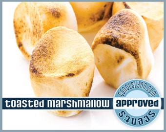 TOASTED MARSHMALLOW Fragrance Oil, 2 oz
