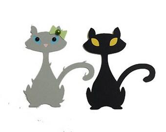 Cat SVGs