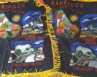 Barbados take me away