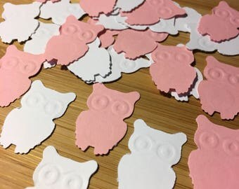 Owl Confetti (100 Pieces)