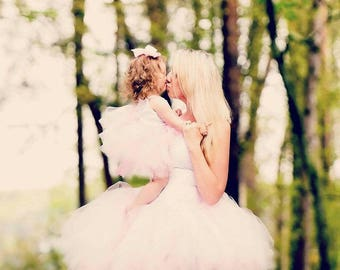 Mommy and me matching tutus, girls tutu, adult tutu, mommy and me photo prop, mother and daughter tutus, matching tutu, mother daughter