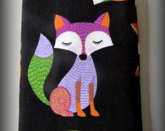 Eyeglass case - Sunglasses case - glasses case - Foxes - Foxes eyeglass case - Foxes sunglasses case - Foxes glasses case - Fox - Fox case