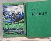 1978 HOBBIT BOOK J.R.R. Tolkien Classic Tale of Mythology & Magic Humor All Ages, Bilbo Baggins Perfect Unread Cond, HCDJ Brit 4th Edition