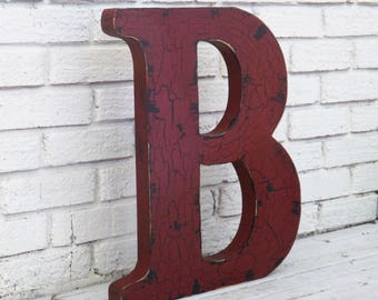 Rustic Wood Letters,Stand Alone Letters,Farmhouse Letters,Farmhouse Decor,Stand Alone Letters,Rustic Decor