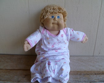 Cabbage Patch Kids Doll 1982