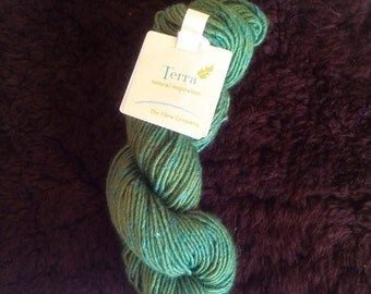 Terra by The Fibre Company Blue Spruce