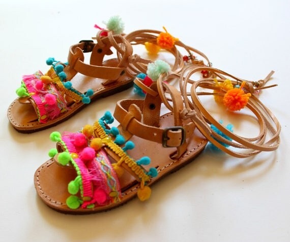 Wholesale kids sandals, baby shoes bulk purchase , boho sandals gilrs
