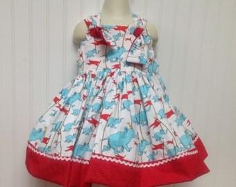 Hello Kitty Tree Skirt 49