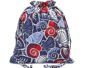 Shore Thing monogrammed Bikini Bag