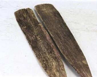 Vintage Wooden Oars Boat Oars Rowing Oars Vintage Wooden Paddles Wood Oars Nautical Wall Decor Beach Decor Lake Decor Old Boat Oars Paddles