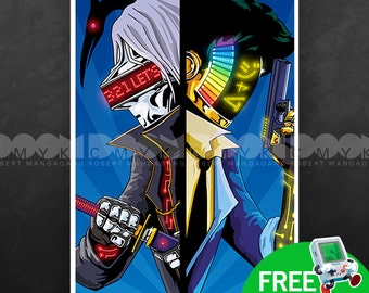 """3 2 1 Let's Jam 13"""" x 19"""" Poster FREE Shipping"""