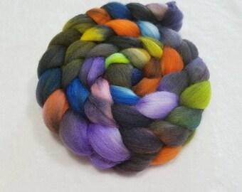 Polwarth/Silk Roving - 85/15 - 4 oz
