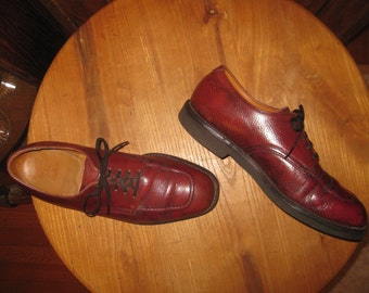 RED  WING   Oxfords     Made In USA       Non Steel Toe   Comfort Shoes     Mens  9  D