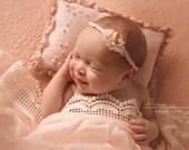 Newborn Photography Prop Posing Pillow. Lace Photography Prop Pillows. Pretty Baby Pillows. Prop Pillows.Newborn Photography Prop. UK Seller