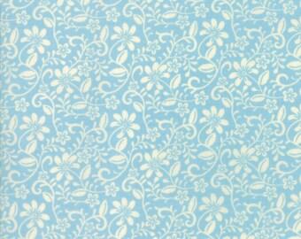 Spellbound Wander in Sky Blue,  Urban Chiks, 100% Cotton, Moda Fabrics, 31114 16