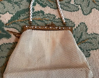 Whiting& Davis Co. Bags
