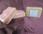 Miracle Romance soap