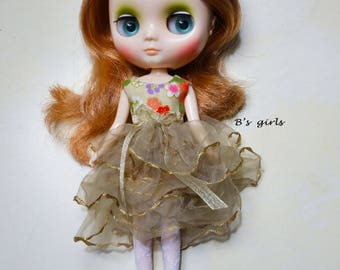 Middie Blythe Party dress