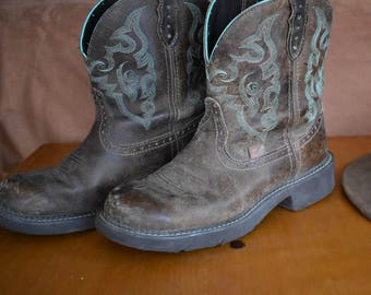 Justin Gypsy Women's Western Boots