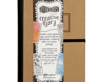 Dyan Reaveley's Dylusions Creative Dyary