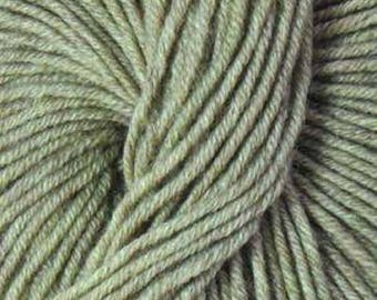 Juniper Moon Tenzing Yarn - DK Weight - Superfine Merino and Yak - 153 yds. - Sage