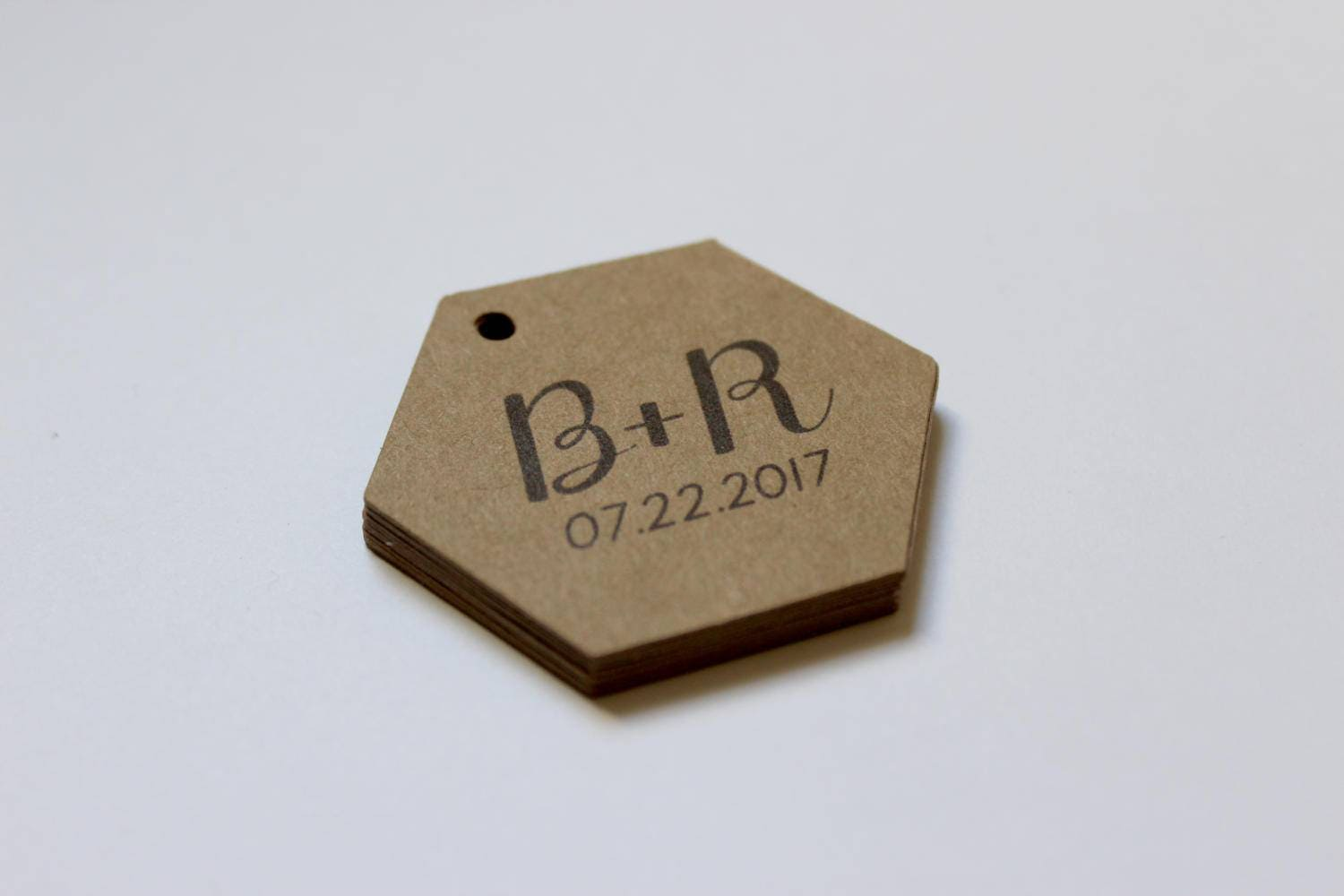 Honey Dipper Tags or Honey Jar Labels for Wedding Favor Guest Gifts ...