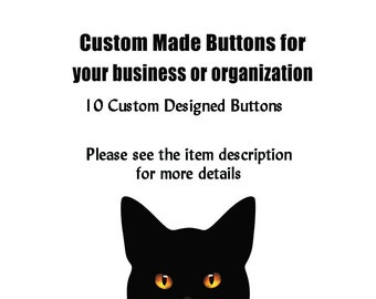 Custom Buttons Custom Designed Buttons For Your Event