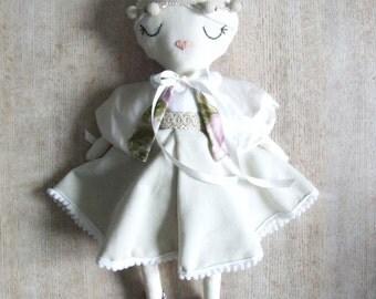Princess Doll Arabella Chateau Collection Princess Handmade Toy