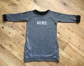 Wine Lover's Sweatshirt