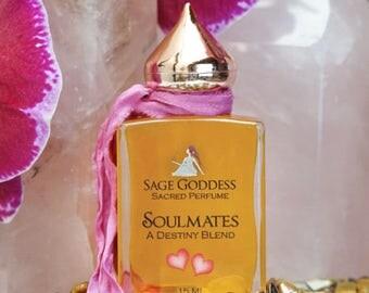 Soulmates Perfume