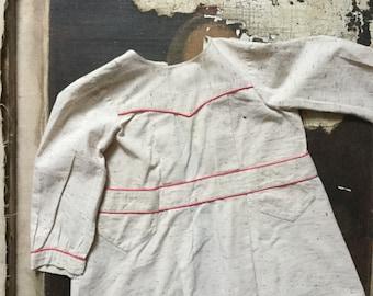 Chemise de enfant  ancien France