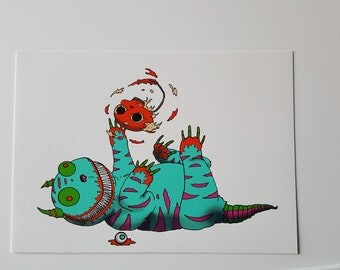kitty! print