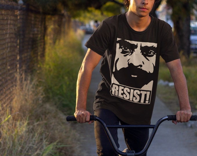 Zapata - Unisex T-Shirt