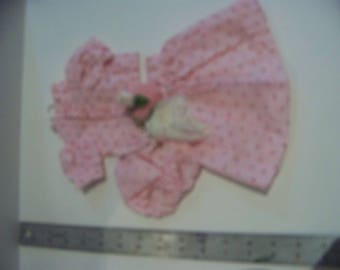 asstd doll clothes included 2 dress sets 2 detailed purses 3 hats all new