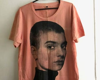 90's 80's alternative rock singer T-shirt M