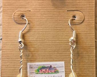 Teeth Earings - Dental Staff Gift