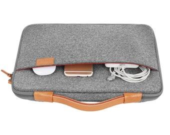 """13"""" Macbook Bag Handbag Briefcase Macbook Sleeve"""