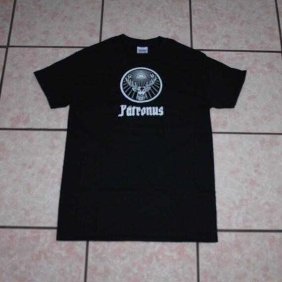Harry Potter x Jägermeister Patronus T-Shirts