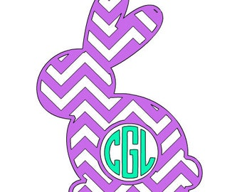 Easter bunny decal, monogram, Easter buckets, personalized, Easter basket, Easter basket ideas, Easter gifts diy, Easter, personalized gift