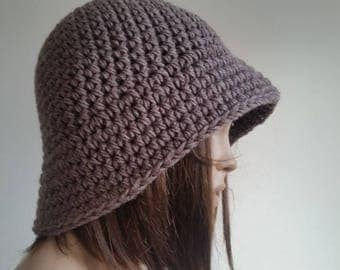 woman Hats, GIFT for Womens hat - Chemo Hat Gift for her black Beanie Slouch Hat Fall Winter Beanie Autumn