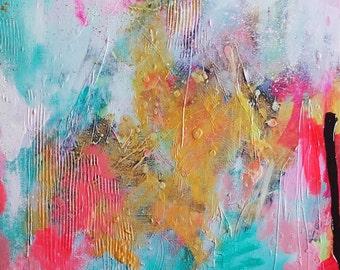 Abstract Canvas Abstract Art Abstract Wall Art Abstract Fine Art Abstract Painting Home Decor Original Canvas Modern Art Abstract Painting