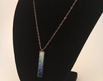 Jocelyn Collection Pendant Necklace